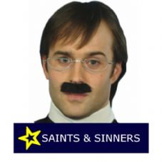 Saints & Sinners Fancy Dress